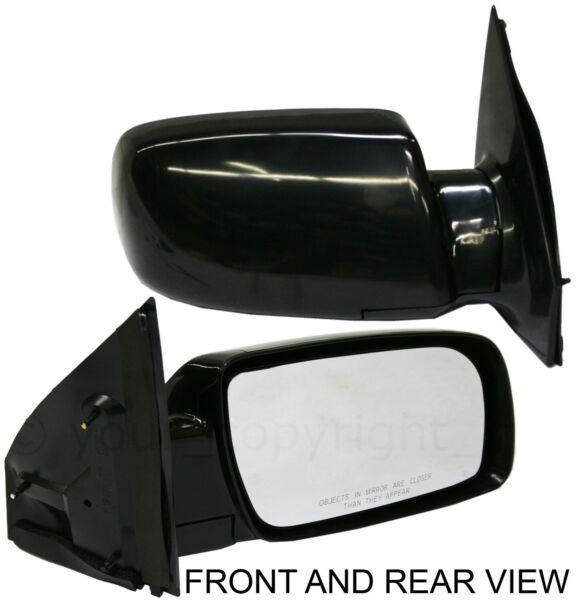 Honda Genuine 81595-SE1-J10ZE Seat Foot Rail Cover