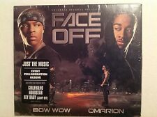 Bow Wow/Omarion - Face Off Music CD New