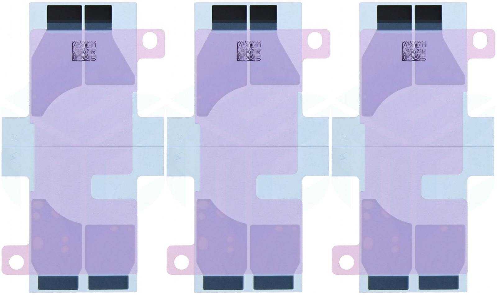 3x Stickers
