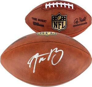 Packers Aaron Rodgers Signed Football - Fanatics