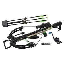 Carbon Express X-Force Piledriver 390 Crossbow Package - 20310 - w/ Crank Device