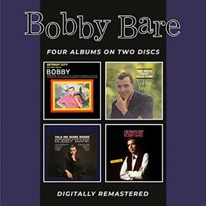 Bobby Bare-Detroit City & Other Hits 500 Miles Away CD NEW