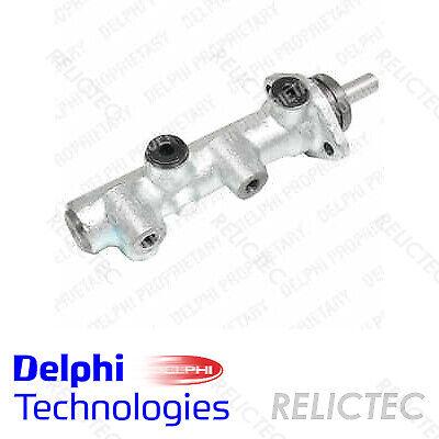 Brake Master Cylinder for Fiat Peugeot Talbot Citroen:DUCATO,J5,C25 4601.88