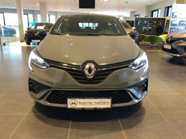 Renault Clio V 1,0 TCe 100 Intens - billede 2