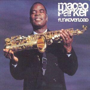 Maceo-Parker-Funkoverload-1998-CD