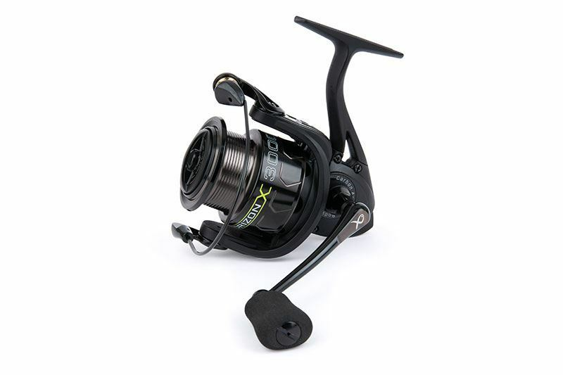 Fox Matrix Horizonte X 3000   Carrete de Pesca