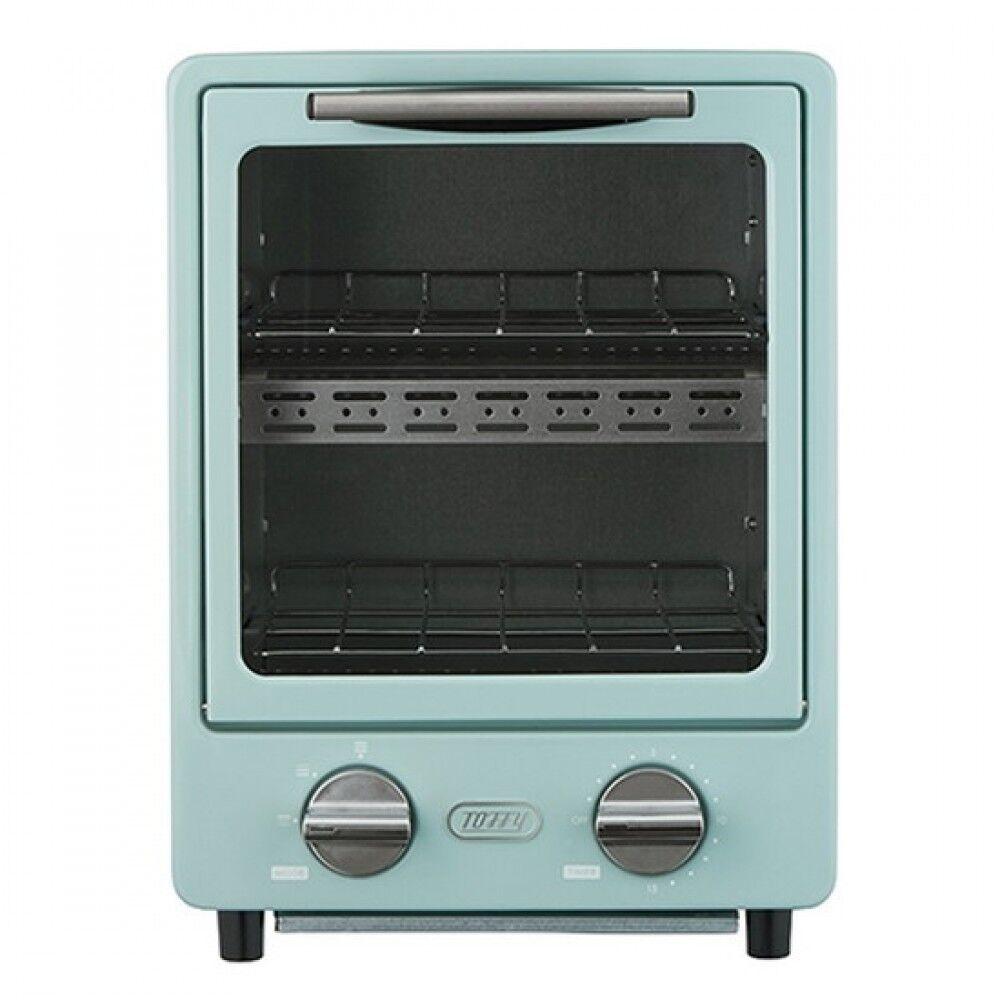 Francfranc caramels au beurre salé Four Grille-pain bleu K-TS1-PA AC100V appareils ménagers cuisine