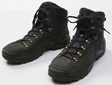 Men's Lowa Renegade GTX Mid Gore-Tex Waterproof Hiking Boots Size US 12 Wide W