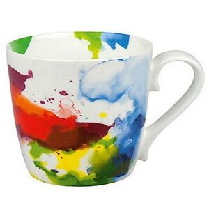 On-Colour-Teetasse-Tassen-Kaffeebecher-Bone-China-0-35-L-Koenitz