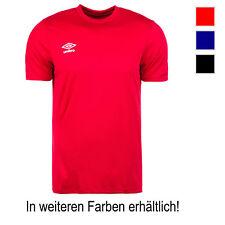 Umbro Club Trainingsshirt Herren NEU