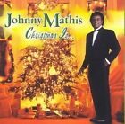 Christmas Is 0079893410722 by Johnny Mathis CD