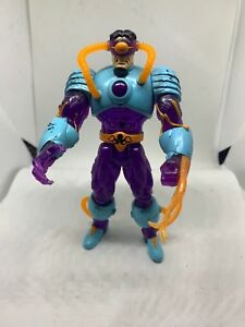 SPIDERMAN-MARVEL-Toybiz-1997-Deep-Sea-Dr-OCTOPUS-DOC-OC-Action-Figure-5-5-034