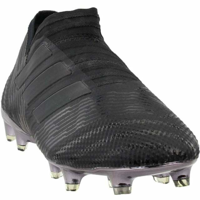 adidas nemeziz 17+ firm ground  Casual Soccer  Cleats Black Mens - Size 13.5 D