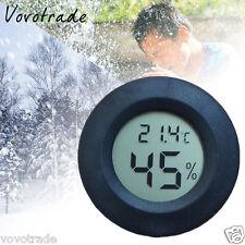 LCD Display Thermometer Hygrometer/Humidity & Temperature Meter Digital Meter