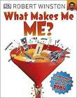 What Makes Me Me? by DK (Paperback, 2015)