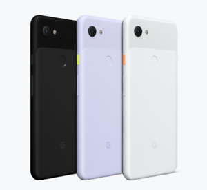 Google Pixel 3A XL - Factory Unlocked - USA Model - Brand New - Factory Warranty