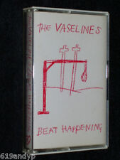 Beat happening/The Vaselines Live, K Records Cassette