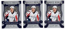 1X NICKLAS BACKSTROM 2007-08 OPC #598 RC Rookie MINT Lots Available O Pee CHee