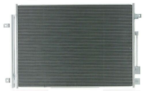 A//C Condenser APDI 7010036 fits 17-20 Chrysler Pacifica