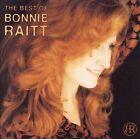 The Best of Bonnie Raitt on Capitol 1989-2003 [Australia] by Bonnie Raitt (CD, May-2003, Capitol)