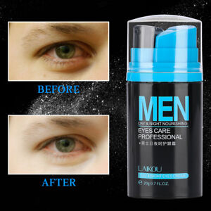 Men Day And Night Under Eye Cream Removes Dark Circles
