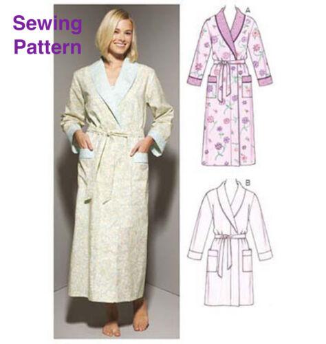 Kwik Sew K3644 manque robes XS-XL BN