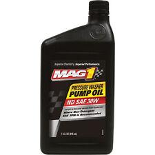 Pressure Washer Pump Oil 32 Oz