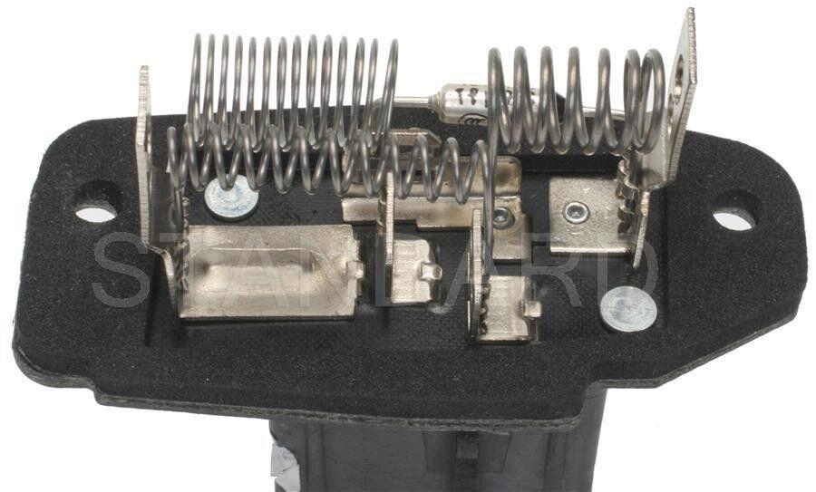 Blower Motor Resistor For 1999-2003 Ford Windstar 2000 2001 2002 SMP RU-395