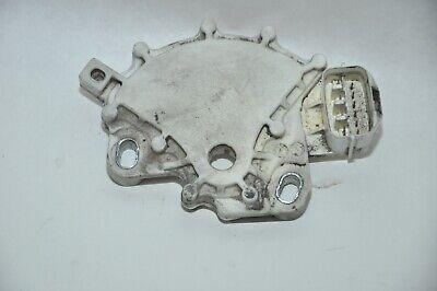 2001-2005 Mitsubishi Eclipse Transmission Shift Position ...