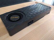 NVIDIA PNY GTX 970 XLR8 Edition video card
