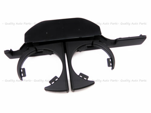 NEW BMW E39 Front Cup Holder 525 523 530 528 520 540 M5-51168190206