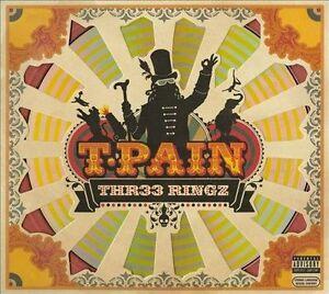 t-pain three ringz