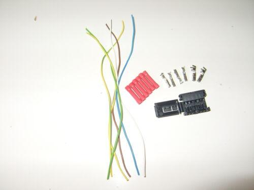 Luz Trasera Lámpara Conector eléctrico Kit Citroen C2 C3 C4 Picasso C5 Ds3 /& Ds4