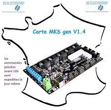 Carte MKS gen V1.4 avec cable usb imprimante 3d cnc ramps