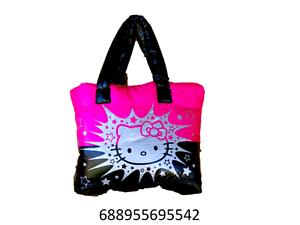 f34b28e5cc Sanrio Hello Kitty Tote Purse Diaper Bag Shoulder Bag Large Handbag ...