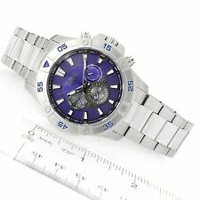 INVICTA PRO DIVER OCEAN CRUISER MULTI-FUNCTION WITH BLUE DIAL