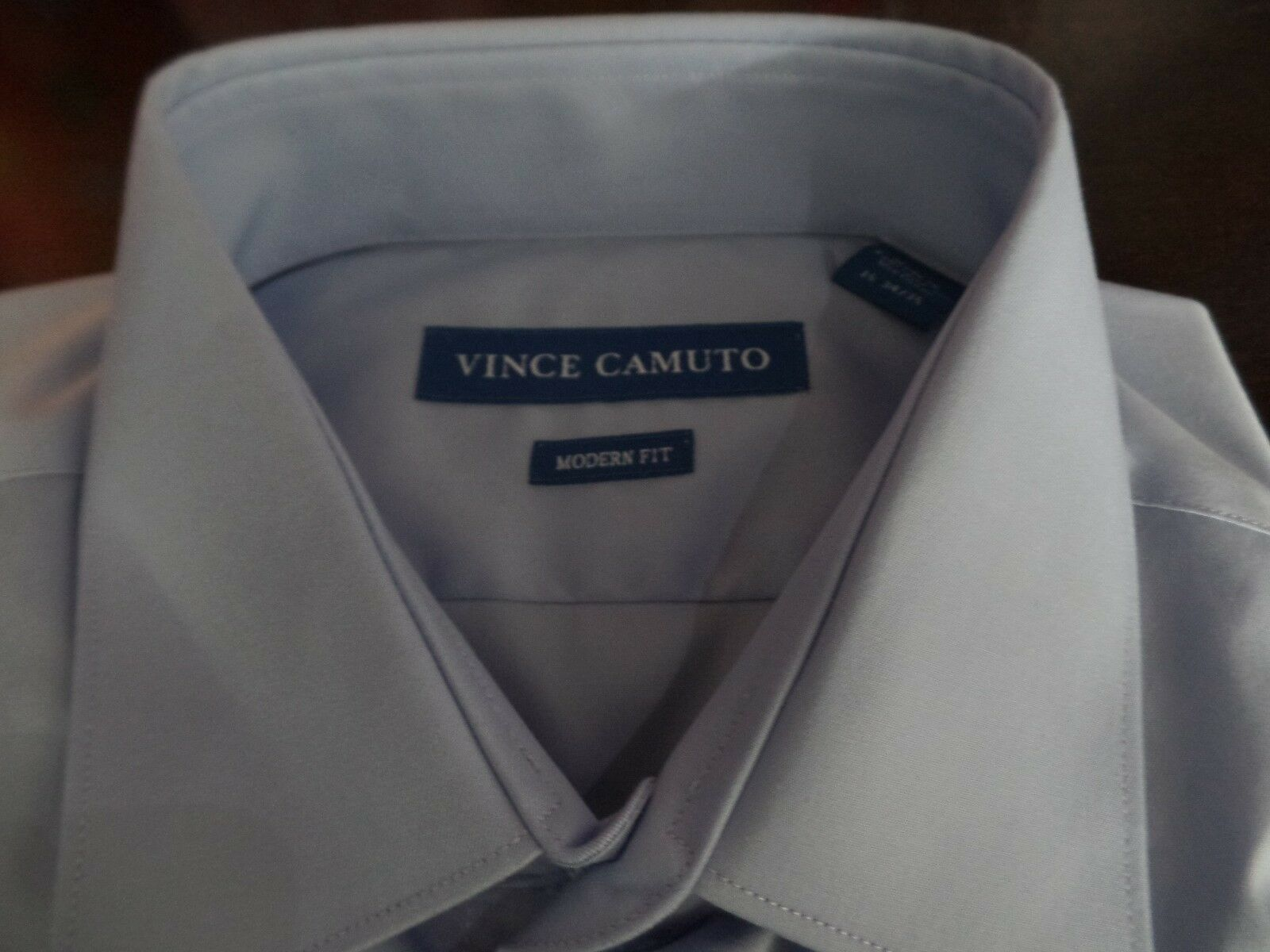 Vince Camuto NEW bluee Modern Fit Mens Size 15  34 35