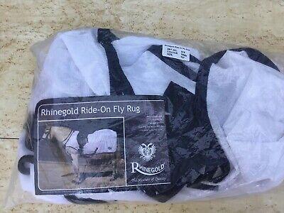 Rhinegold Ride On Fly Rug