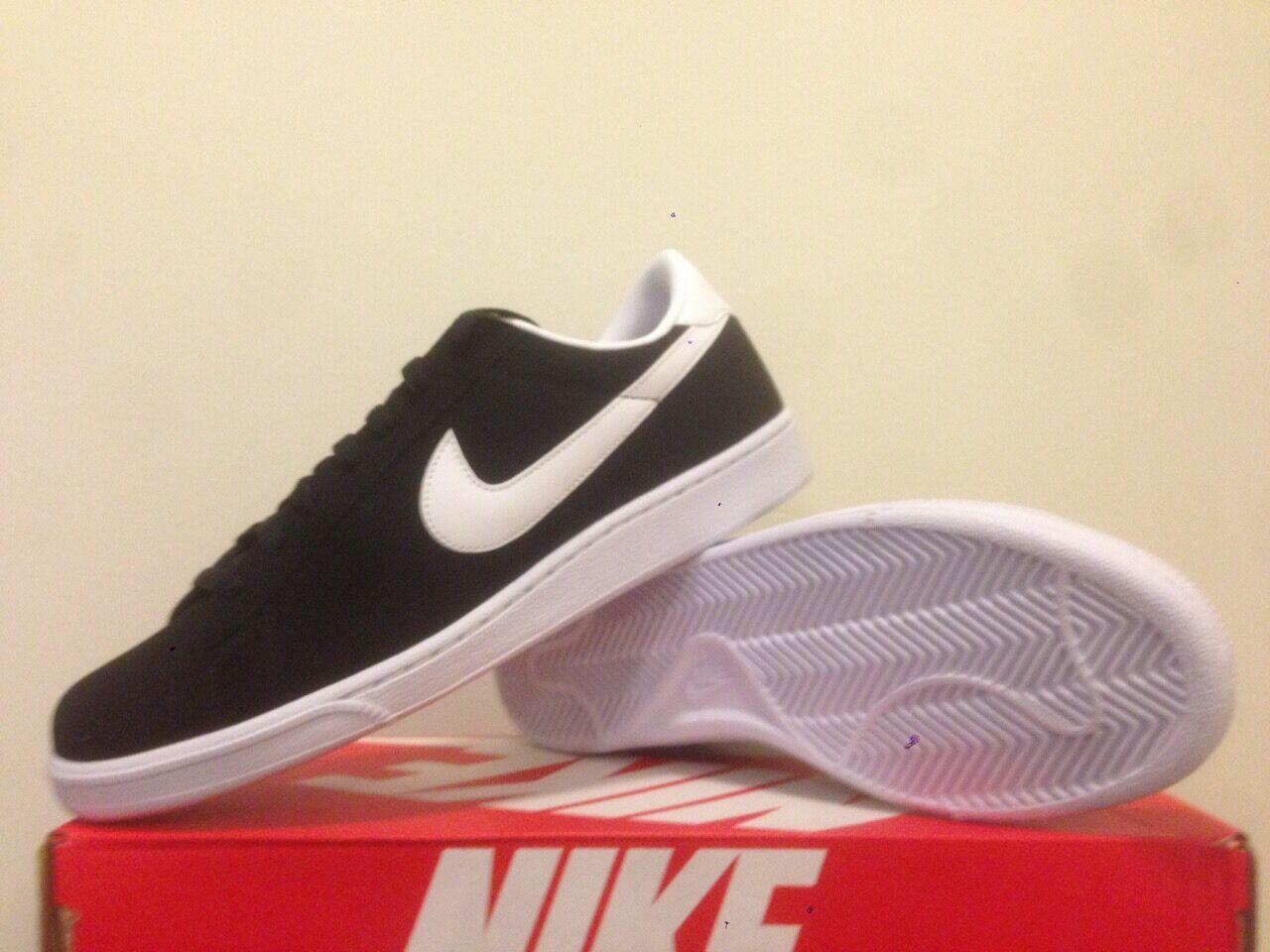 Nike Tennis Classic  ( Black Size  ) Mens Us Size Black 10.5 2864b7