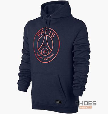 Usato, Nike PSG Paris Saint Germain Hoodie 886774