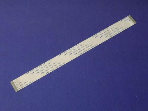 FFC A 32Pin 0.5Pitch 20cm Flachbandkabel Flat Flex Cable Ribbon AWM Flachkabel