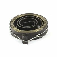 Uxcell 13-inch Drill Press Quill Feed Return Coil Spring Assemb... Free Shipping
