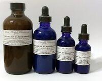 Bladderwrack Tincture Bladder Wrack Fucus Vesiculosus, Thyroid Iodine Weight