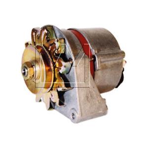 Lichtmaschine für OLDTIMER SCHLEPPER ALTERNATOR MONARK 14V 33A Generator