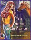 Tillie and the Golden Phantom by Heather B Moon (Hardback, 2013)