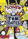 Tom Gates 07: Schwein gehabt (und zwar saumäßig) von Liz Pichon (2017, Taschenbuch)