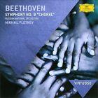 Beethoven: Symphony No. 9 'Choral' (CD, Jul-2012, Deutsche Grammophon)