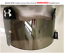 CHEAP-Under-Armour-Football-Helmet-Visor-Eye-Shield-SILVER-GREY-CHROME-MIRROR-UA miniature 2