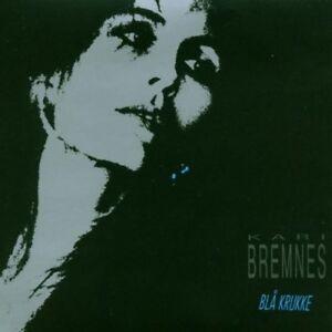 KARI-BREMNES-BLA-KRUKKE-CD-NEW