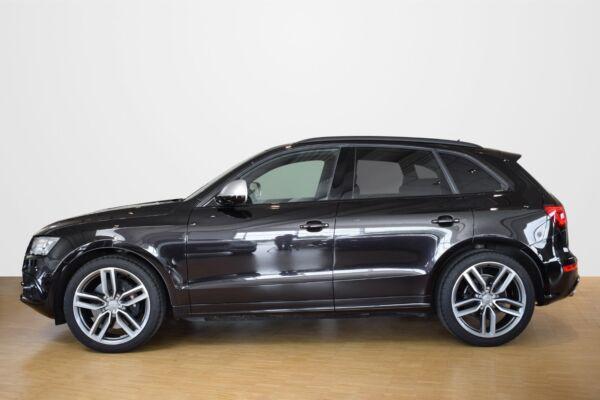 Audi SQ5 3,0 TDi 326 quattro Tiptr. - billede 1